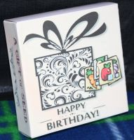A Gift of Seed - Box 20, Seed GiftBox