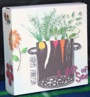 A Gift of Seed - Box 48, Seed GiftBox