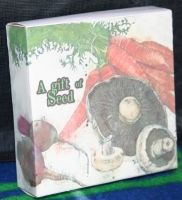 A Gift of Seed - Box 06, Seed GiftBox