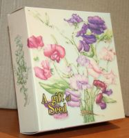 A Gift of Seed - Box 21, Seed GiftBox