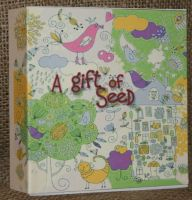 A Gift of Seed - Box 60, Seed GiftBox